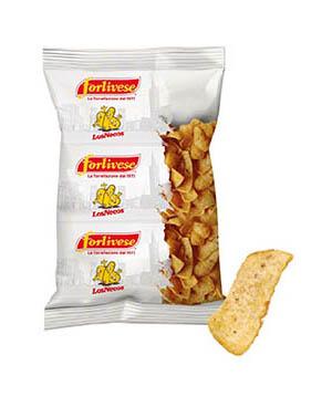 Corn chips_cuscino