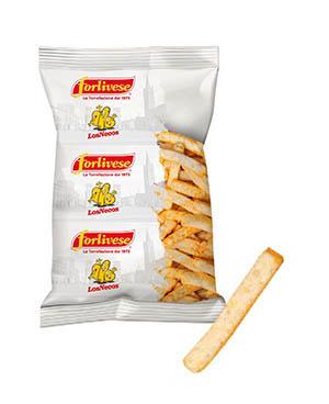 French fries bacon_cuscino