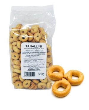 Tarallini olio extravergine_panificati