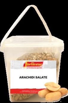 Secchiello-ARACHIDI-SALATE
